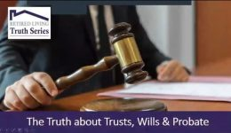 The Truth about Trusts, Wills & Probate